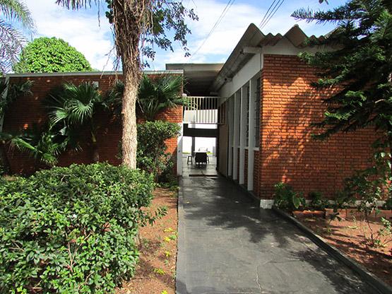 Escola Municipal de Ensino Profissionalizante Prof. Sebastião Simionato