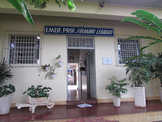 EMEIF Professor Firmino Leandro