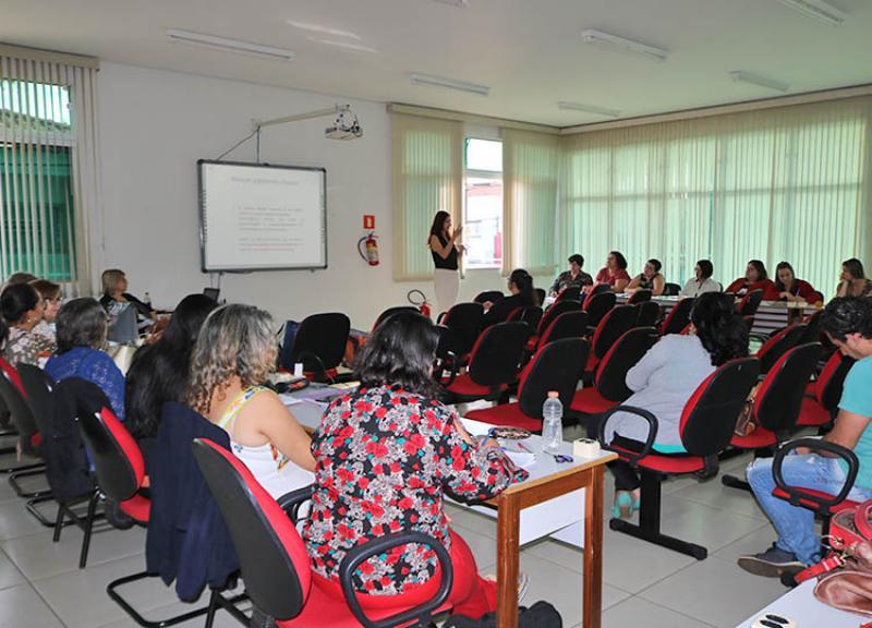 Formação de Coordenadores da SME