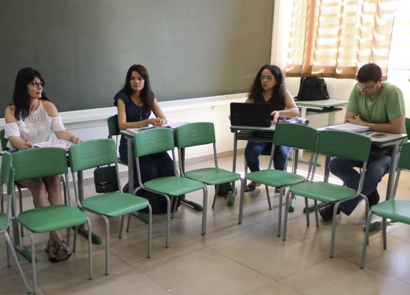 Educação realiza Conselho Participativo