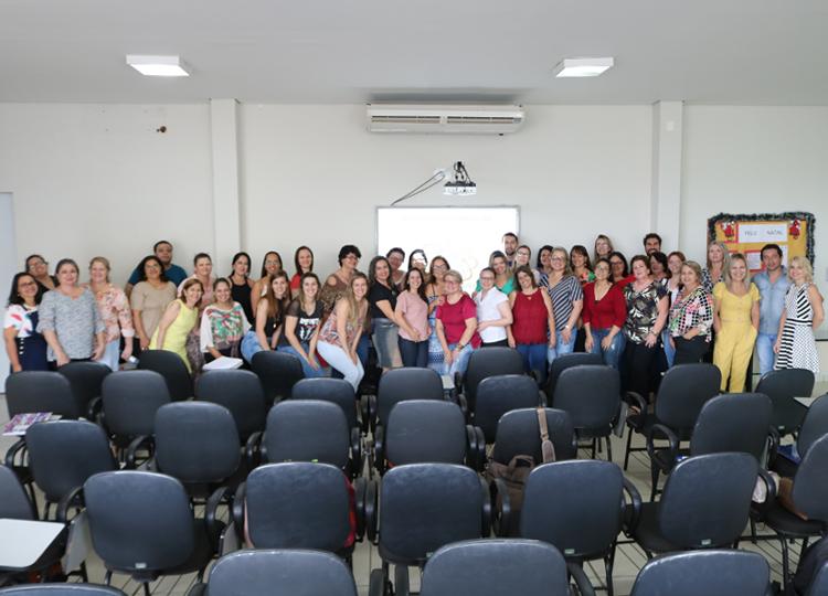 Adesão do Currículo Paulista e apresentação do Plano de Ensino 2020