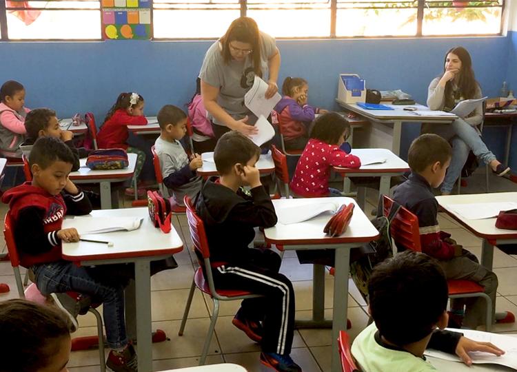 Programa Mais Alfabetização continuará em 2019 na Rede Municipal de Ensino de Assis