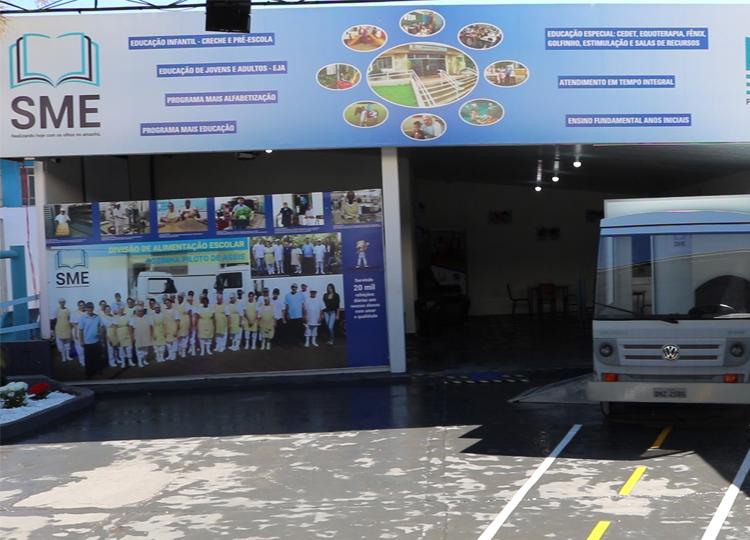 Educação participa da FICAR 2019 com espaço alusivo a Cozinha Piloto de Assis