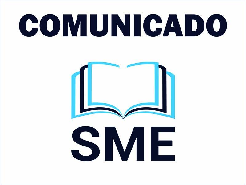 INFORMATIVO SME  - Auxiliares de Desenvolvimento Infantil - ADI