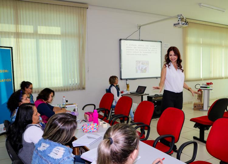 Arte na sala de aula é tema de Formação a Coordenadores Pedagógicos municipais