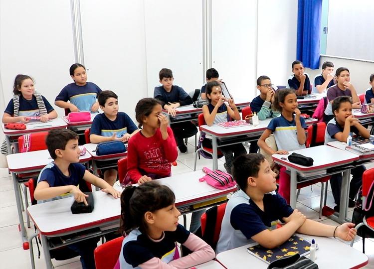Mais de 9 mil alunos são esperados para volta às aulas da Rede Municipal nesta segunda-feira, 5