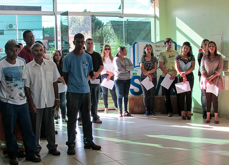 Servidores da Educação participam de celebração ecumênica pela Unidade Cristã