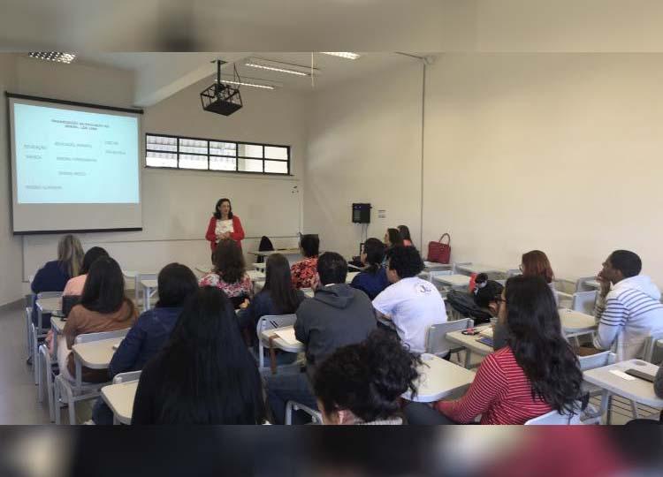 ADI´s da Educação participam da III Orientação Técnica.