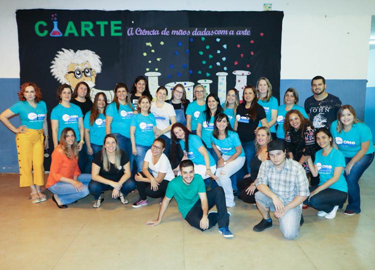 Escola Manoel Simões realiza tradicional Feira de Ciências e Artes